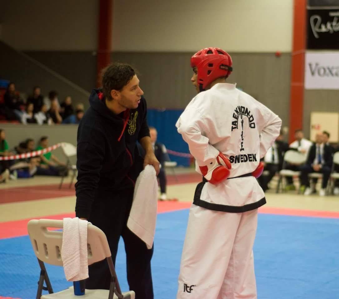 taekwondo Tyresö Taekwondo Academy