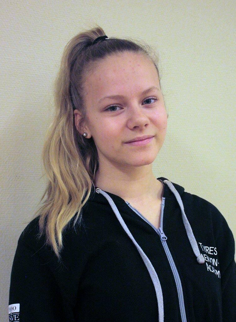 Annie Ivarsson